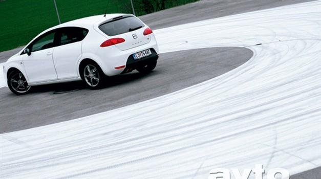 Seat Leon 2.0 TDI (125 kW) FR