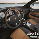 Porsche predstavlja Cayenne Turbo S (foto: Porsche)
