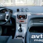 Ford S-Max 2.0 TDCi DPF (103 kW) AT Titanium
