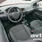 Opel Astra GTC 1.9 CDTI (88 kW) Cosmo