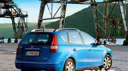 Hyundai i30 CW 1.6 CRDi (66 kW) Comfort