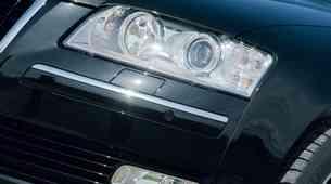 Audi A8 2.8 FSI Multitronic