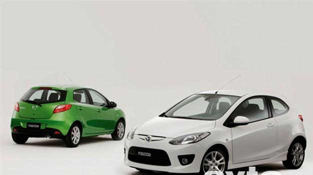Odlična aprilska prodaja za Mazdo (foto: Mazda)