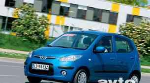 Hyundai i10 1.1 Style
