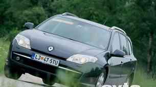Renault Laguna Grandtour 2.0 dCi (110 kW) Proactive 6 Privilege