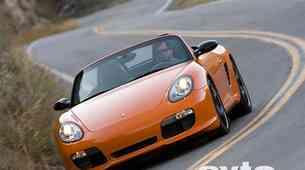 Porsche in Valmet Automotive še naprej