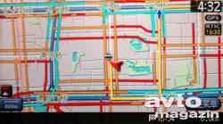 Osebje OI bo vodil Nissanov navigacijski sistem