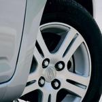 Subaru Justy 1.0E