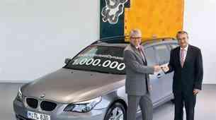 Milijonti BMW Efficient Dynamics