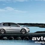 Novi Golf VI prihaja oktobra (foto: Volkswagen)