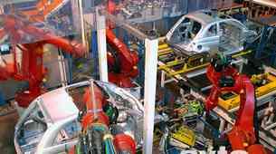 Fiat in BMW tekmujeta ter sodelujeta