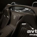 Bugatti Veyron Grand Sport Roadster (foto: Bugatti)