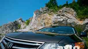 Honda Accord 2.2 i-DTEC Executive Plus