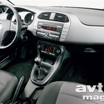 Fiat Bravo 1.6 Multijet 8v (77 kW) Dynamic