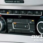 Volkswagen Passat CC 2.0 TDI (103 kW) DPF