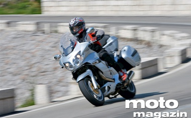GT 1200 Norge