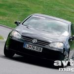 Volkswagen Golf 1.4 TSI (90 kW) DSG7 Comfortline