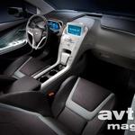 Chevrolet Volt prihaja do konca desetletja