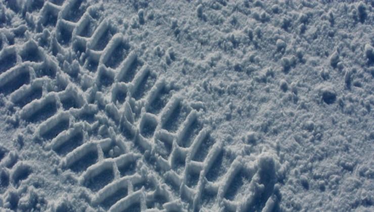 Svetujemo: menjava zimskih gum