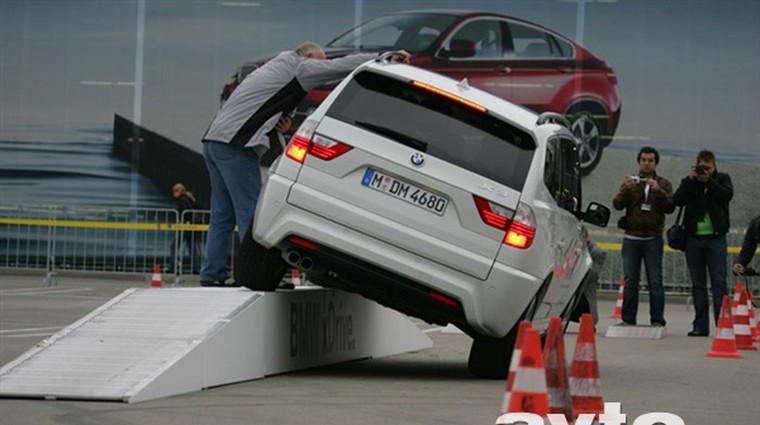 xDrive za kupce (foto: VK)
