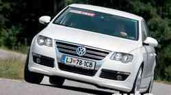 Volkswagen Passat 1.8 TSI (118 kW) Highline R-Line