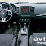 Mitsubishi Lancer Evolution 2.0 MIVEC TC-SST MR