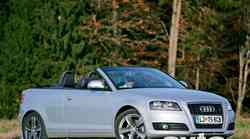 Audi A3 Cabriolet 1.8 TFSI (118 kW) Ambition
