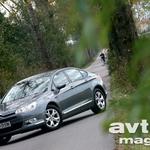 Test: Citroën C5 2.0 HDi FAP Dynamique