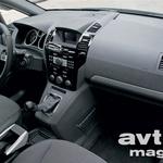 Opel Zafira 1.7 CDTI (92 kW) Cosmo