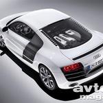 Audi R8 5.2 FSI quattro (foto: Audi)