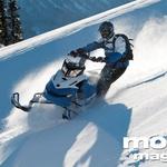 Ski-Doo MXZ Summit 800