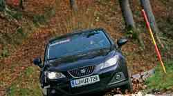 Seat Ibiza SportCoupe 1.6 16V Sport