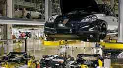 Porsche Cayenne dizel se izdeluje