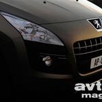 Peugeot 3008 (foto: Peugeot)