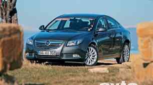 Opel Insignia 2.0 CDTI (118 kW) Edition