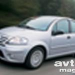 Citroën C3 1.4i 16V (65 kW) Stop & Start Airdream