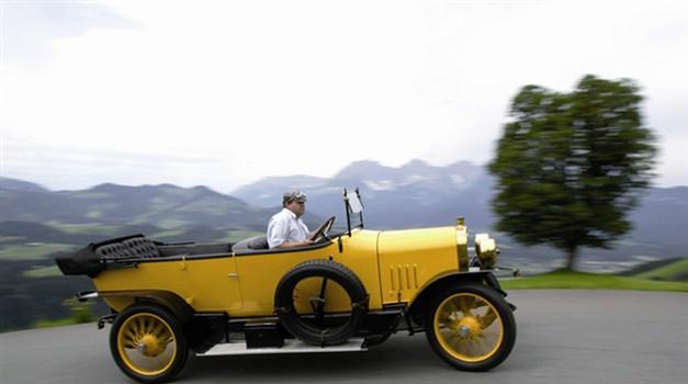 Leto 2009 bo v znamenju stoletnice Audija