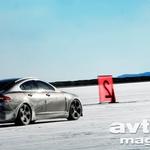 Najhitrejši Jaguar na svetu
