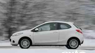 Mazda2 Sport 1.3i TE Plus