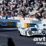Rojstni dan Porscheja 917 (foto: Porsche)