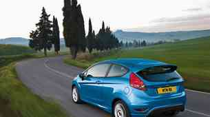 Ford manj prodal, a več pridobil