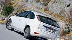 Ford Focus 1.6 TDCi (80 kW) Titanium