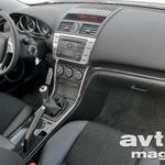 Mazda6 2.5i GTA