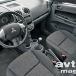 Mitsubishi Colt 1.1 Inform (3 vrata)