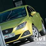 Seat Ibiza Sportcoupe 1.4 16V