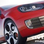 Golf GTI že naprodaj (foto: Volkswagen)