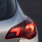 Nova Opel Astra