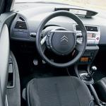 Citroën C4 Coupe 1.6 THP