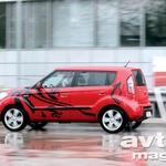 KIA Soul 1.6 CVVT (93 kW) EX Soul!