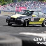Koledar AM drift pokala za sezono 2009 (foto: Matej Grošelj)